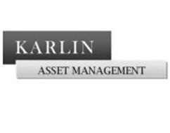 KARLIN ASSET MANAGEMENT