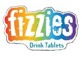 FIZZIES DRINK TABLETS