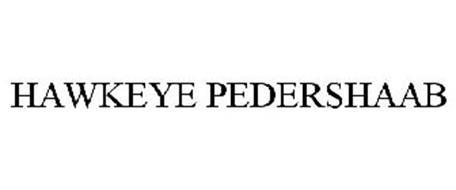 HAWKEYE PEDERSHAAB