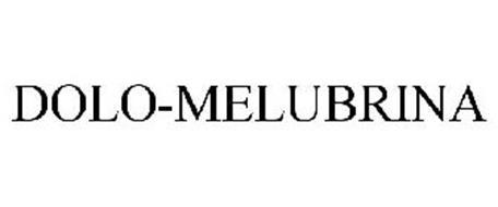 DOLO-MELUBRINA