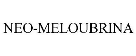 NEO-MELOUBRINA