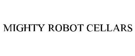 MIGHTY ROBOT CELLARS