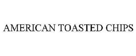 AMERICAN TOASTED CHIPS