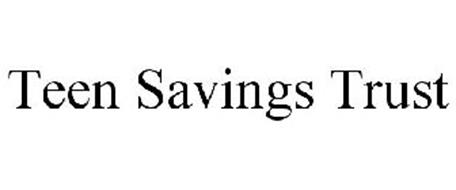 TEEN SAVINGS TRUST