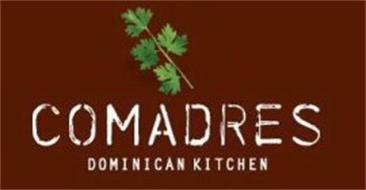 COMADRES DOMINICAN KITCHEN