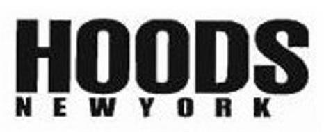 HOODS NEW YORK