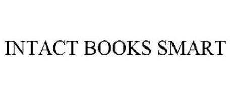 INTACT BOOKS SMART