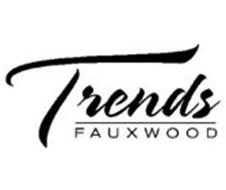 TRENDS FAUXWOOD