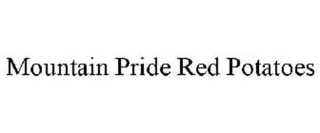 MOUNTAIN PRIDE RED POTATOES