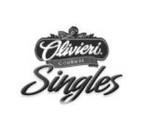 OLIVIERI. GOURMET SINGLES