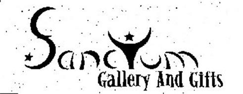 SANCTUM GALLERY AND GIFTS