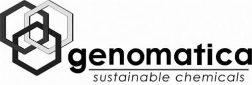 GENOMATICA SUSTAINABLE CHEMICALS