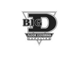 BIG D FLOOR COVERING SUPPLIES