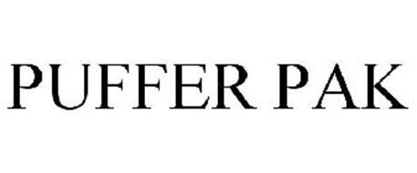 PUFFER PAK