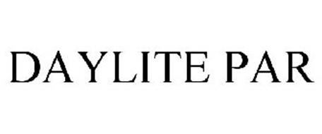DAYLITE PAR