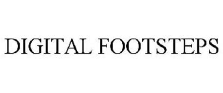 DIGITAL FOOTSTEPS