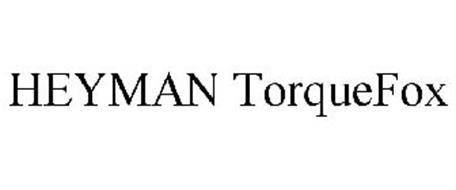HEYMAN TORQUEFOX