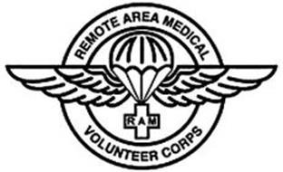 R A M REMOTE AREA MEDICAL VOLUNTEER CORPS