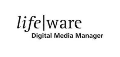 LIFE WARE DIGITAL MEDIA MANAGER