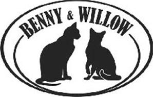 BENNY & WILLOW