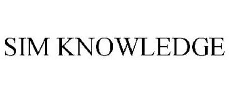 SIM KNOWLEDGE
