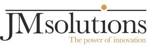 JMSOLUTIONS THE POWER OF INNOVATION