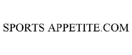 SPORTS APPETITE.COM