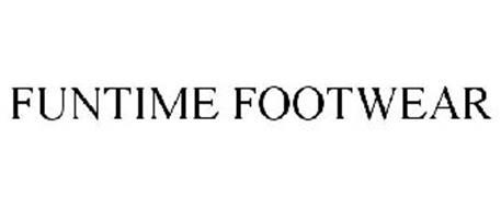 FUNTIME FOOTWEAR