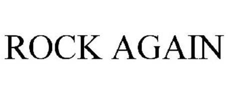 ROCK AGAIN