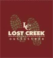 LOST CREEK OUTFITTERS LC