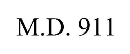 M.D. 911