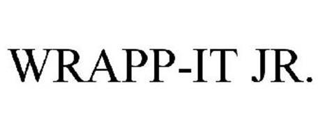 WRAPP-IT JR.