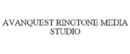 AVANQUEST RINGTONE MEDIA STUDIO