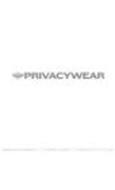 P PRIVACYWEAR