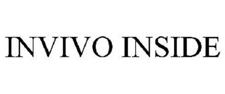 INVIVO INSIDE