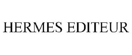 HERMES EDITEUR