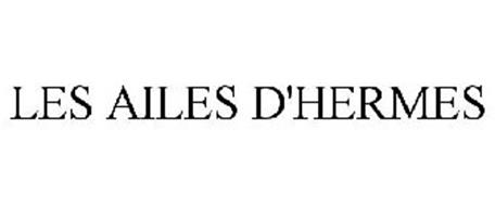 LES AILES D'HERMES