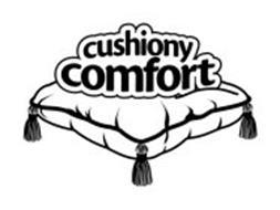CUSHIONY COMFORT