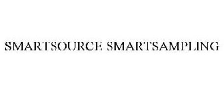 SMARTSOURCE SMARTSAMPLING