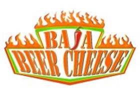 BAJA BEER CHEESE