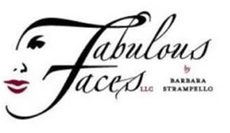 FABULOUS FACES BY BARBARA STRAMPELLO LLC