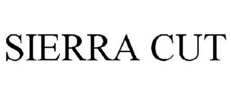 SIERRA CUT