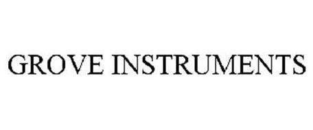 GROVE INSTRUMENTS
