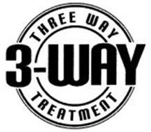 3-WAY THREE WAY TREATMENT