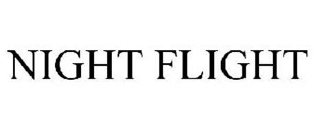 NIGHT FLIGHT