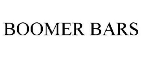 BOOMER BARS