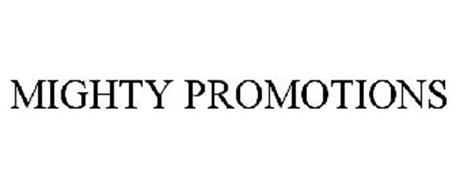 MIGHTY PROMOTIONS