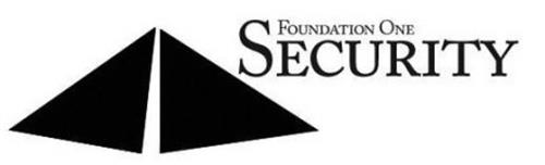 FOUNDATION ONE SECURITY