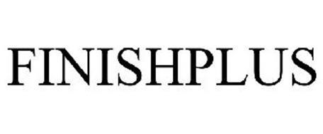 FINISHPLUS