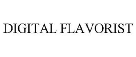 DIGITAL FLAVORIST